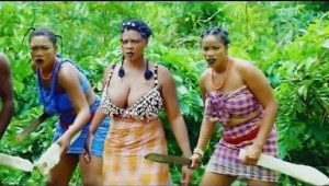 Video: 3 Warrior Sisters - Latest 2018 Nollywood Movies